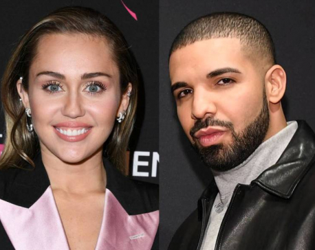 Miley Cyrus, Drake collaborating on new music?