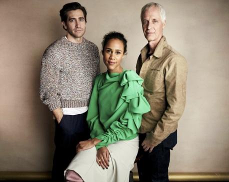 Before it hits Netflix, Sundance previews 'Velvet Buzzsaw'