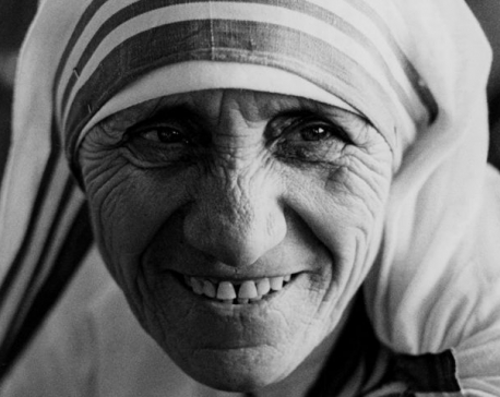 Biopic on Mother Teresa in works, Seema Upadhyay to direct