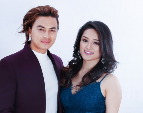 Paul and Shraddha to feature in 'Hridaya Bhari'