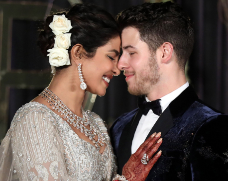 Hope I can continue to be a good partner to Priyanka: Nick Jonas