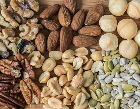 Nutritional and Medicinal Values of Nuts