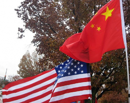 China's response to COVID-19 better than U.S.'s, global poll finds