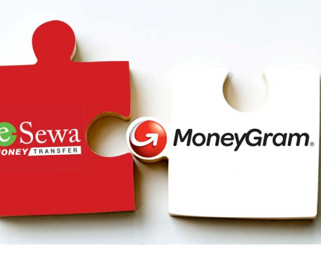 MoneyGram partners with eSewa to expand cross-border remittance services in Nepal