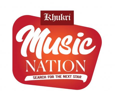 Khukri presents 'Khukri Music Nation'