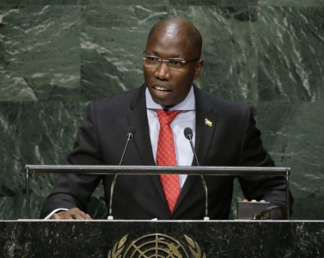 2 ex-prime ministers vie for Guinea-Bissau presidency