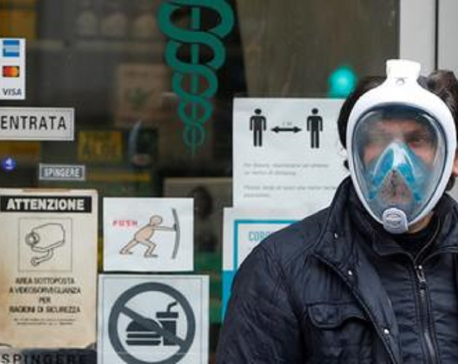 Italy coronavirus death toll surges past 10,000; lockdown extension likely