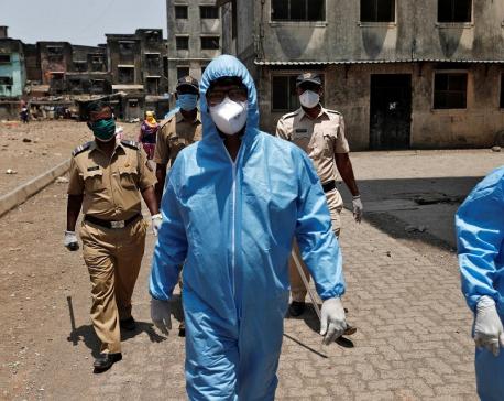 India's new rules for the coronavirus lockdown