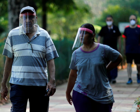 Global coronavirus cases near 7 million as outbreak grows in Brazil, India