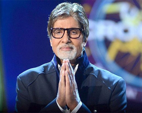 Amitabh Bachchan pays off loan of 2,100 farmers from Bihar