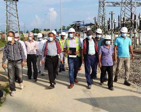 NEA takes initiatives to increase electricity consumption