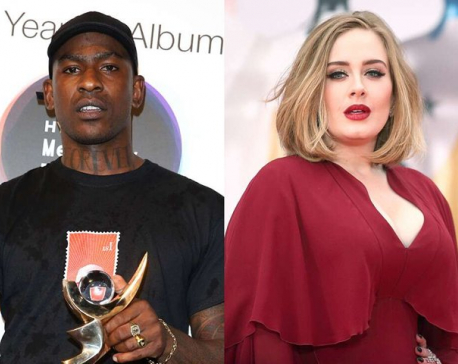 Adele, Skepta spark romance rumours