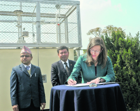2 new air quality monitoring stations in Valley