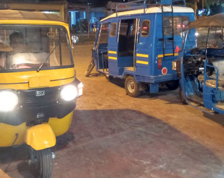 Registration of 3-wheelers increase by 7 times, e-Rickshaws decrease