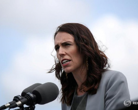 'Act like you have COVID-19': PM Ardern says as New Zealand heads into lockdown