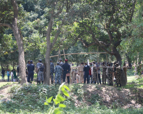India collects body of Indian national killed at Indo-Nepal border in Sarlahi