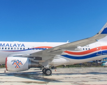 Himalaya Airlines to operate evacuation flights from Tuesday