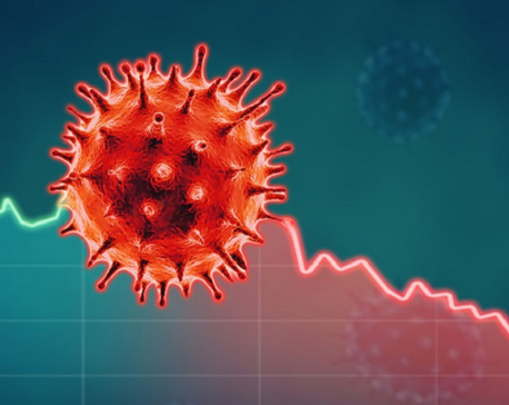 Costs of pandemic