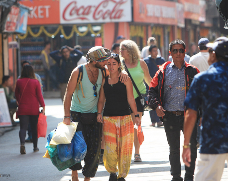 Vehicle Ban in Thamel draws Mixed Reaction