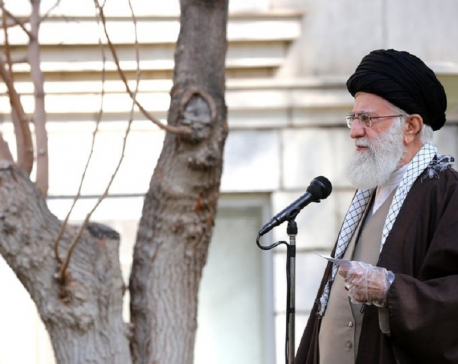Khamenei to pardon 10,000 more prisoners