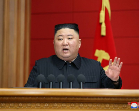 North Korea missile launch tests Biden administration, Japan Olympics
