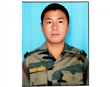 Gurkha soldier from Nepal killed in Pak firing in Jammu and Kashmir