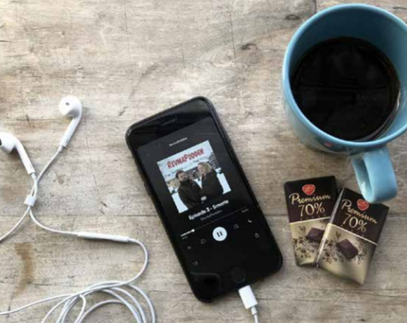 Must-listen health and fitness podcasts