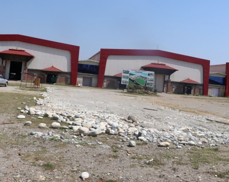 Corona treatment hospital to be established in 72 hours in Chitwan