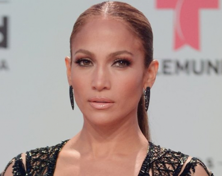 Jennifer Lopez all set to kick-start her 'It's My Party' tour