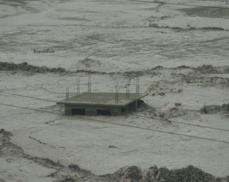 Floods and landslides damages 26 hydropower projects, multiple road sections