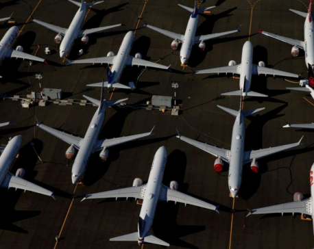 Australia lifts ban on Boeing 737 MAX, a first in Asia-Pacific region