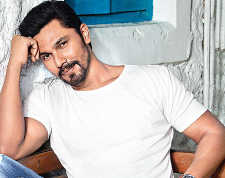 Randeep Hooda on 'subject clashes' in Bollywood movies