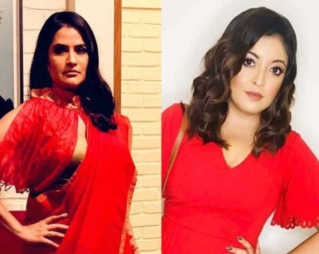 Sona Mohapatra thanks Tanushree Dutta for support, says #MeToo isn't over