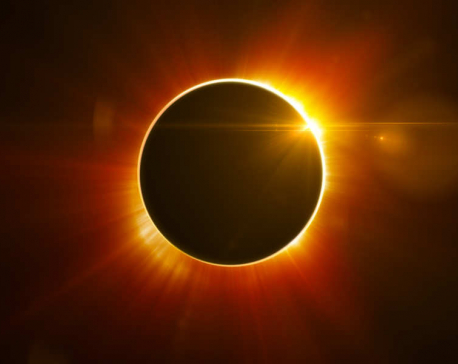 Make a projector to safely see a Solar Eclipse