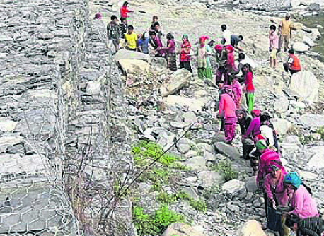 74% women in Jumla still sent to sheds during menstruation