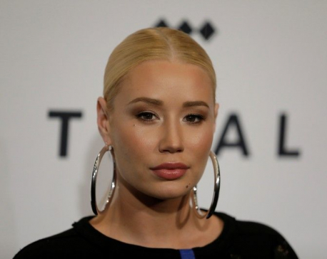 Singer Iggy Azalea reports jewelry worth $366,000 stolen in burglary