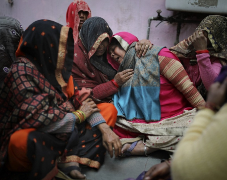 UPDATE: Death toll rises to 32 in religious violence in India's capital