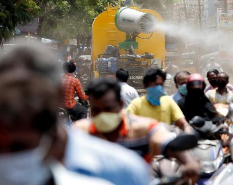 India to extend nationwide lockdown to tackle coronavirus: Kejriwal