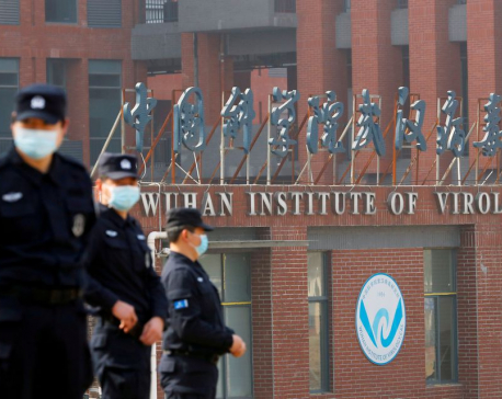 Wuhan lab staff sought hospital care before COVID-19 outbreak disclosed - WSJ