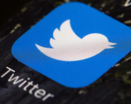 Twitter says it mistakenly used phone numbers for ads