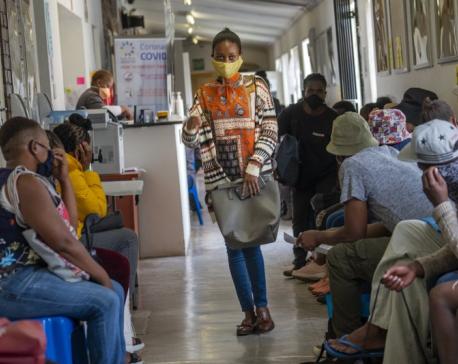 South Africa suspends AstraZeneca vaccine drive