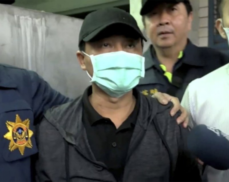 Truck owner behind deadly Taiwan railway crash apologizes
