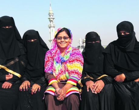 Exemplary Muslim sisters empowering women