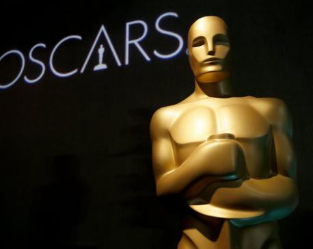 Film academy honors 16 Student Academy Award winners