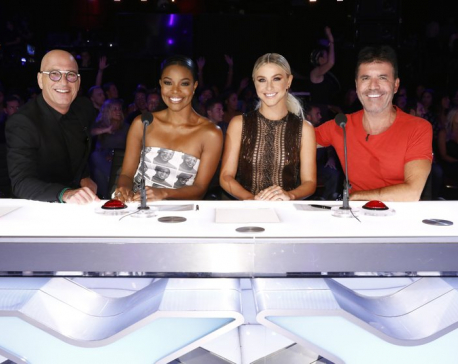 NBC, union investigate 'America's Got Talent' racism report