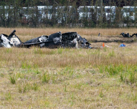 Funeral set for mother, son killed in Louisiana plane crash