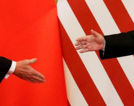 U.S., China set to sign massive purchases deal, easing trade war