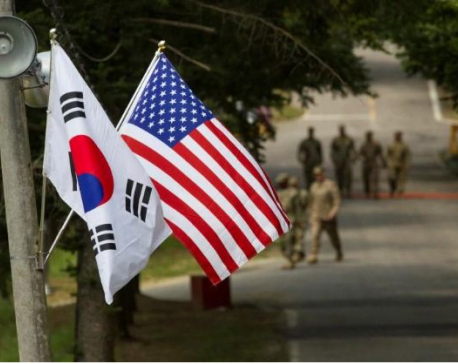 South Korea should coordinate with U.S. to avoid 'misunderstandings' when engaging North: ambassador