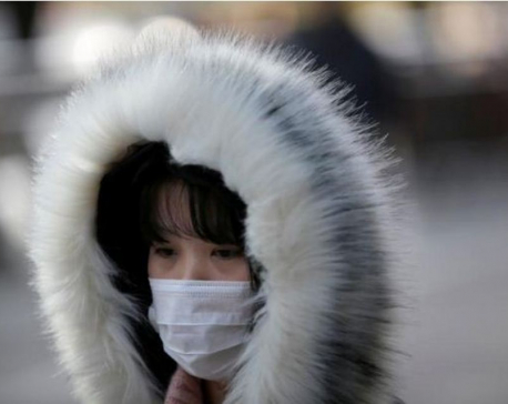 China virus outbreak spooks global markets as fourth death reported
