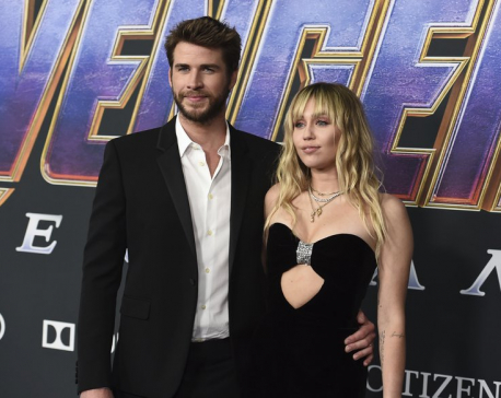 Miley Cyrus, Liam Hemsworth single again, divorce finalized